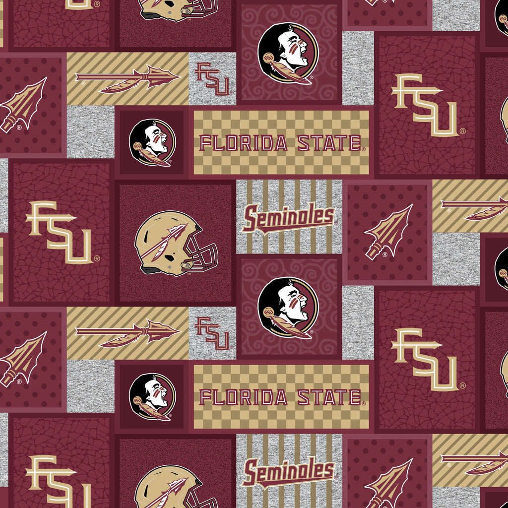 FLORIDA STATE UNIVERSITY-1177 Fleece