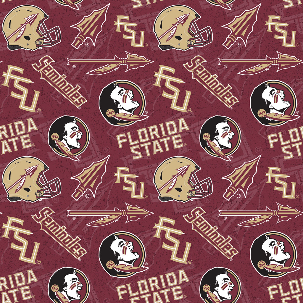 FLORIDA STATE UNIVERSITY-1178 Cotton