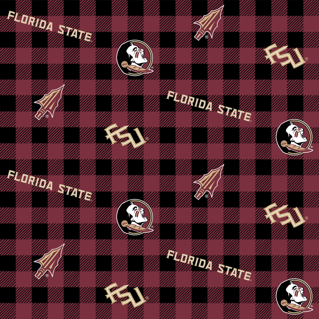 FLORIDA STATE UNIVERSITY-1207 Cotton