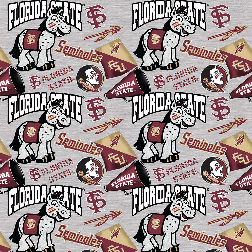 FLORIDA STATE UNIVERSITY-1164 Cotton