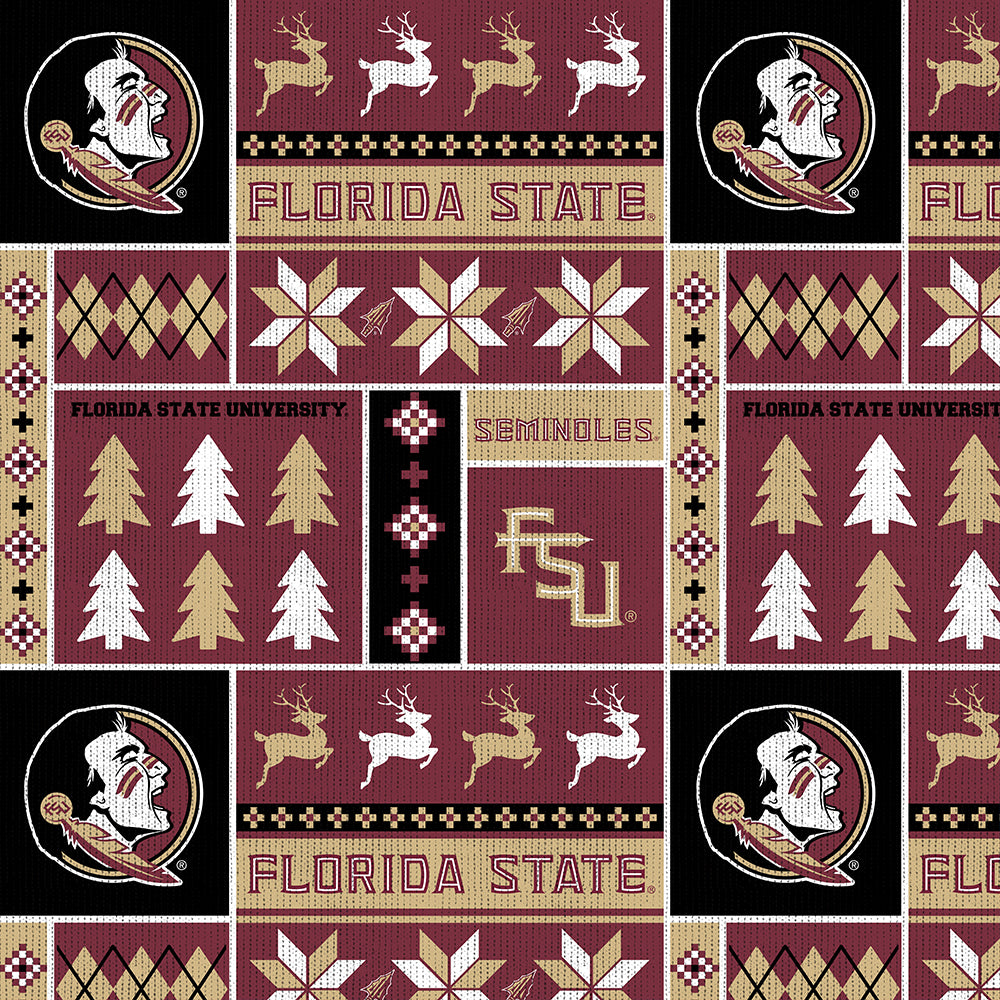 FLORIDA STATE-1182 Fleece