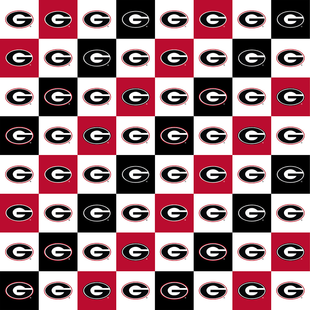 UNIV. OF GEORGIA-1158 Cotton