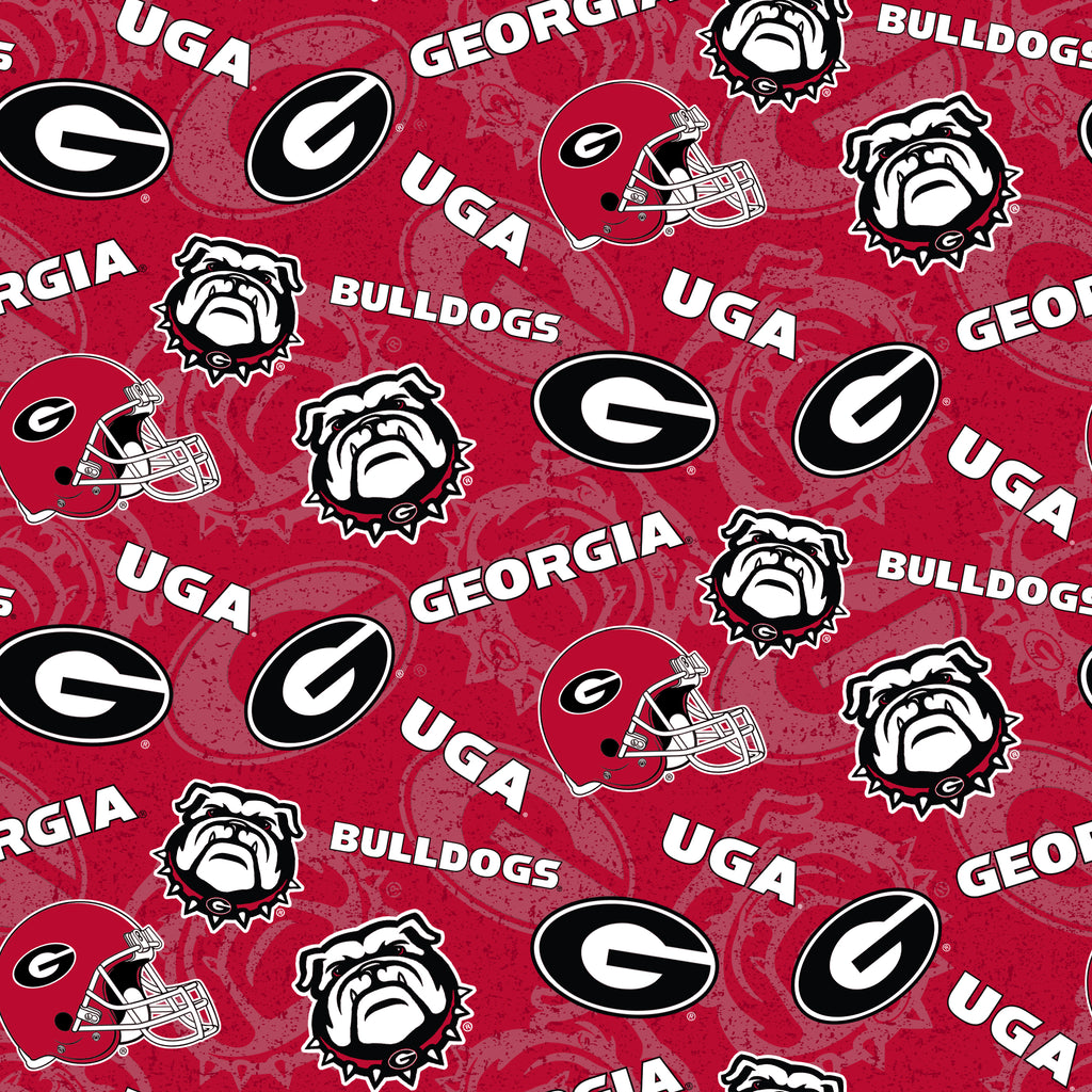 UNIV. OF GEORGIA-1178 Cotton