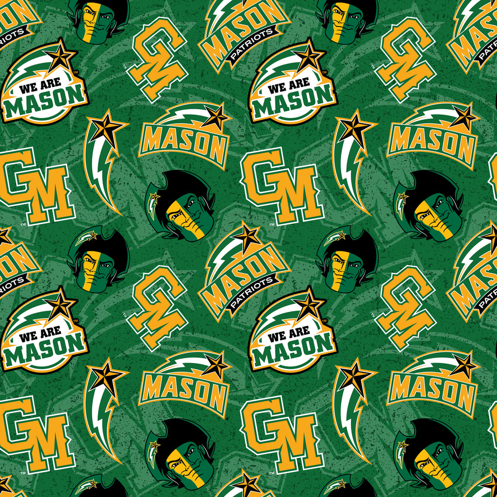 GEORGE MASON UNIVERSITY-1178 Cotton