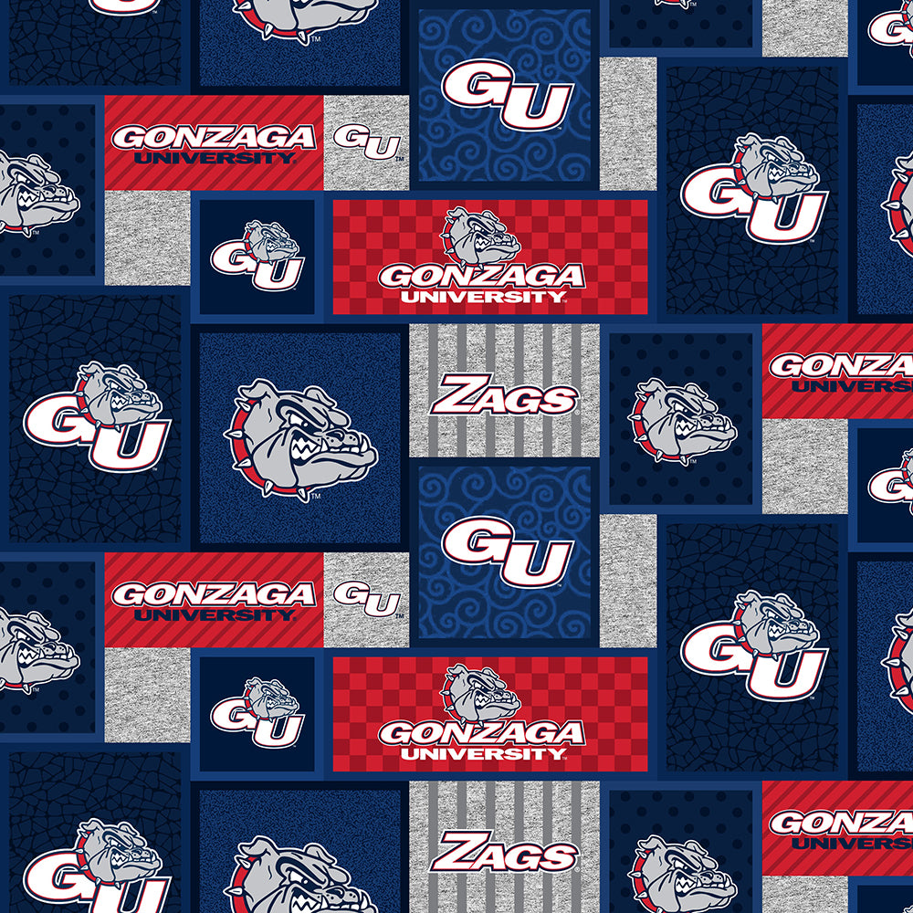 GONZAGA UNIVERSITY-1177 Fleece