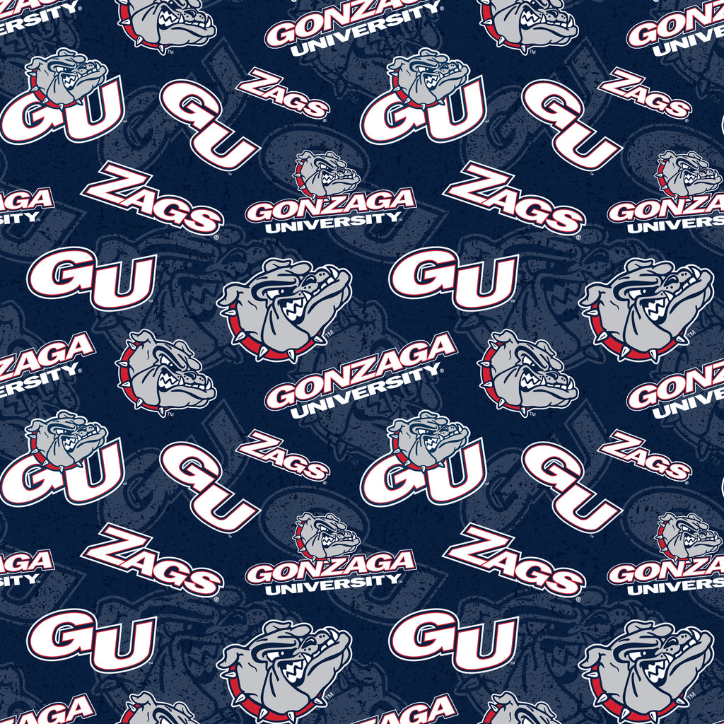GONZAGA UNIVERSITY-1178 Cotton