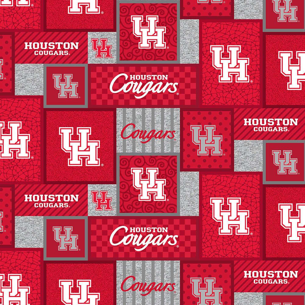 UNIV. OF HOUSTON-1177 Fleece