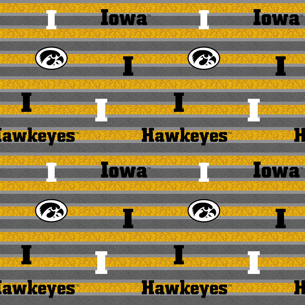 UNIV. OF IOWA-1133 Cotton