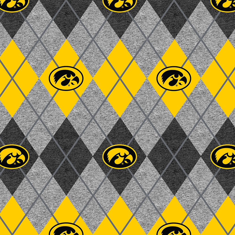 UNIV. OF IOWA-1148 Fleece