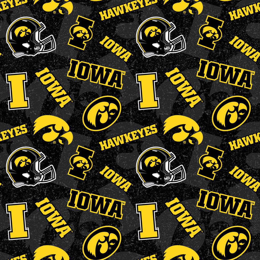 UNIV. OF IOWA-1178 Cotton