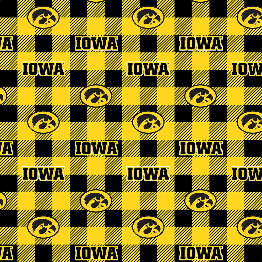 UNIV. OF IOWA-1190 Fleece