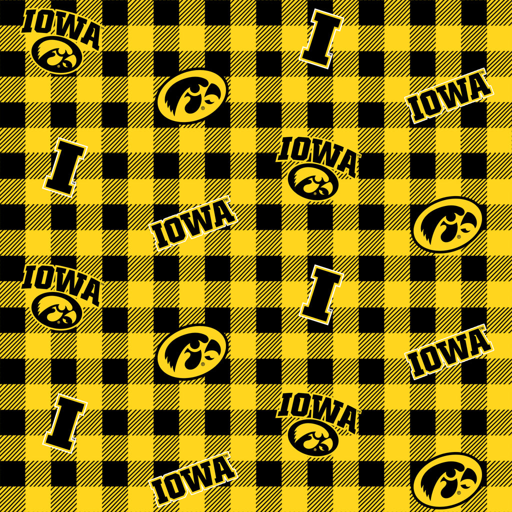 UNIV. OF IOWA-1207 Cotton