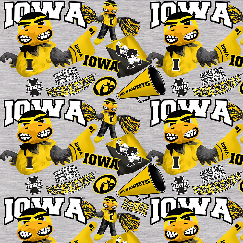 UNIV. OF IOWA-1164 Cotton