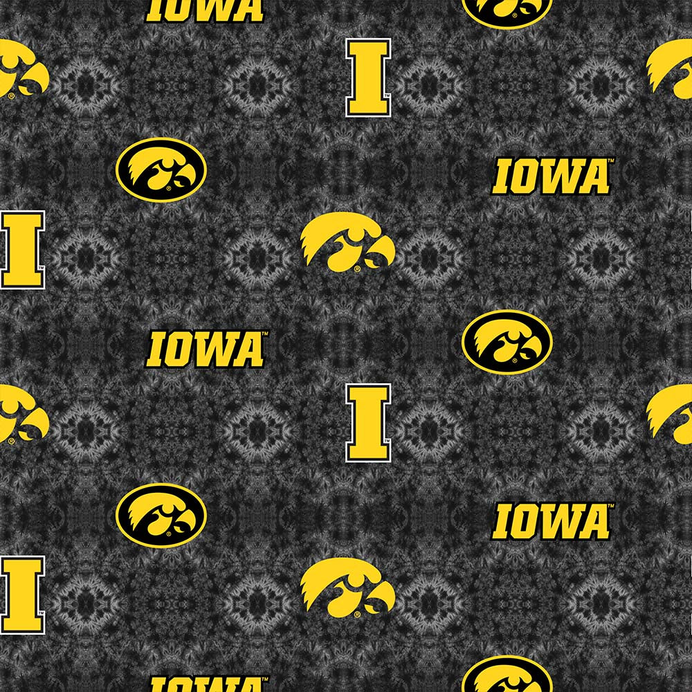 UNIV. OF IOWA-1191 Flannel