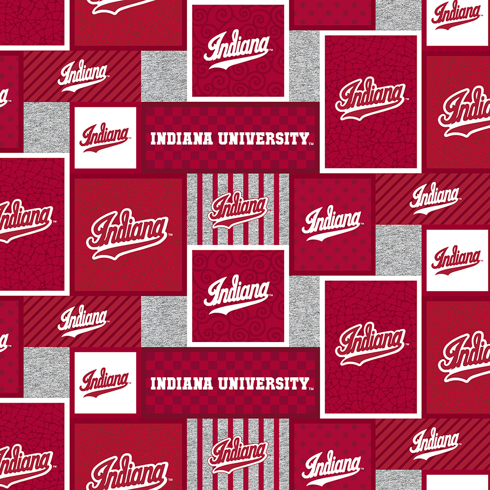 INDIANA UNIVERSITY-1177 Fleece