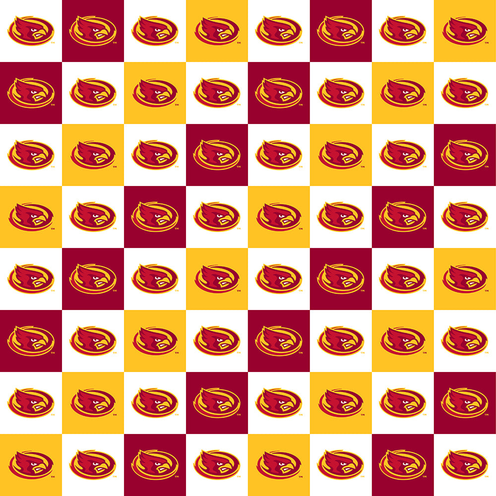 IOWA STATE UNIVERSITY-1158 Cotton