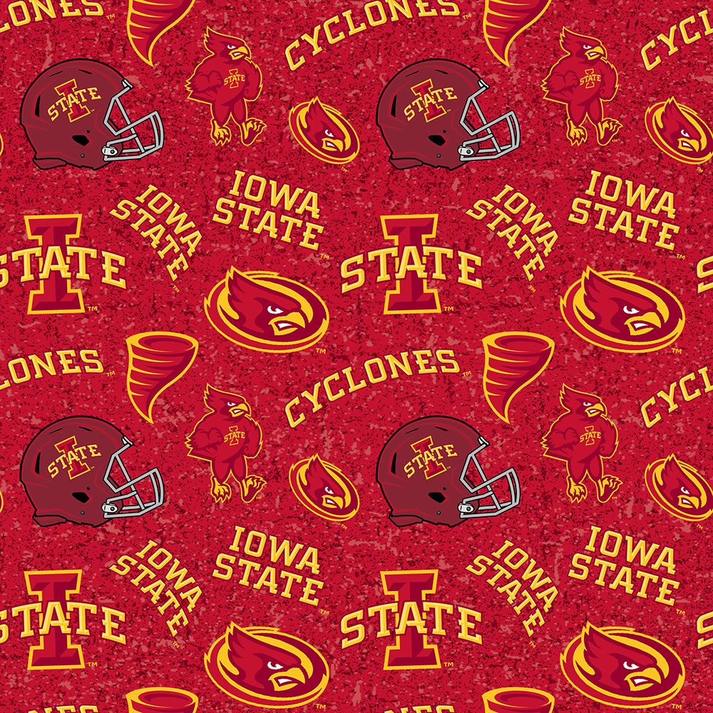 IOWA STATE UNIVERSITY-1178 Cotton