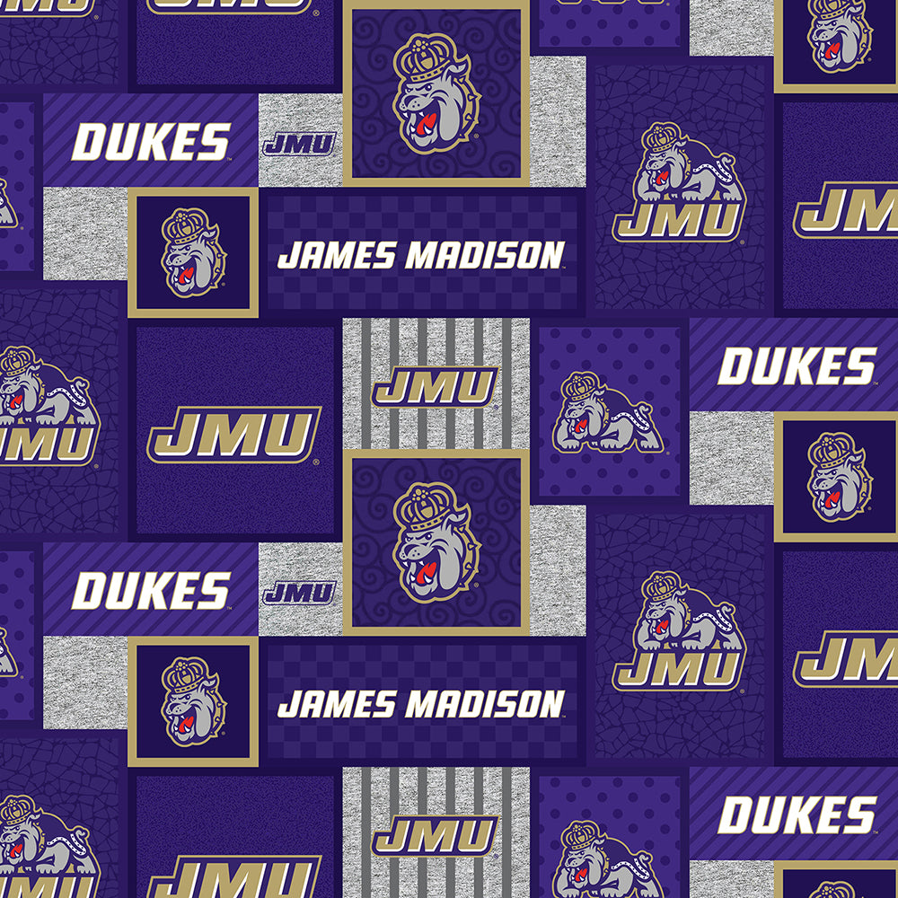 JAMES MADISON UNIVERSITY-1177 Fleece