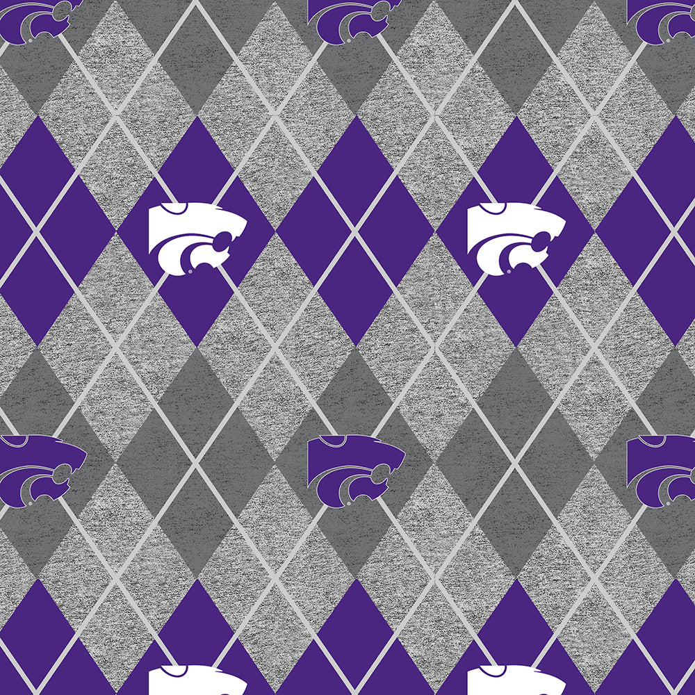KANSAS STATE UNIVERSITY-1148 Fleece
