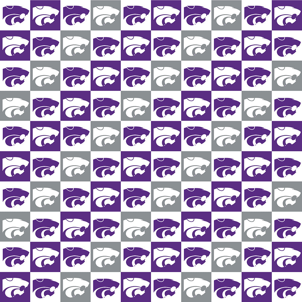 KANSAS STATE UNIVERSITY-1158 Cotton