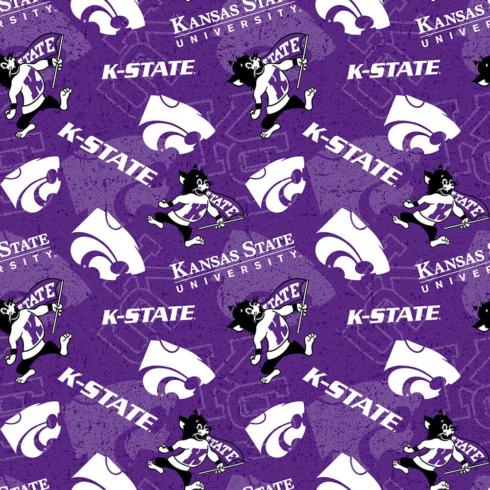 KANSAS STATE UNIVERSITY-1178 Cotton