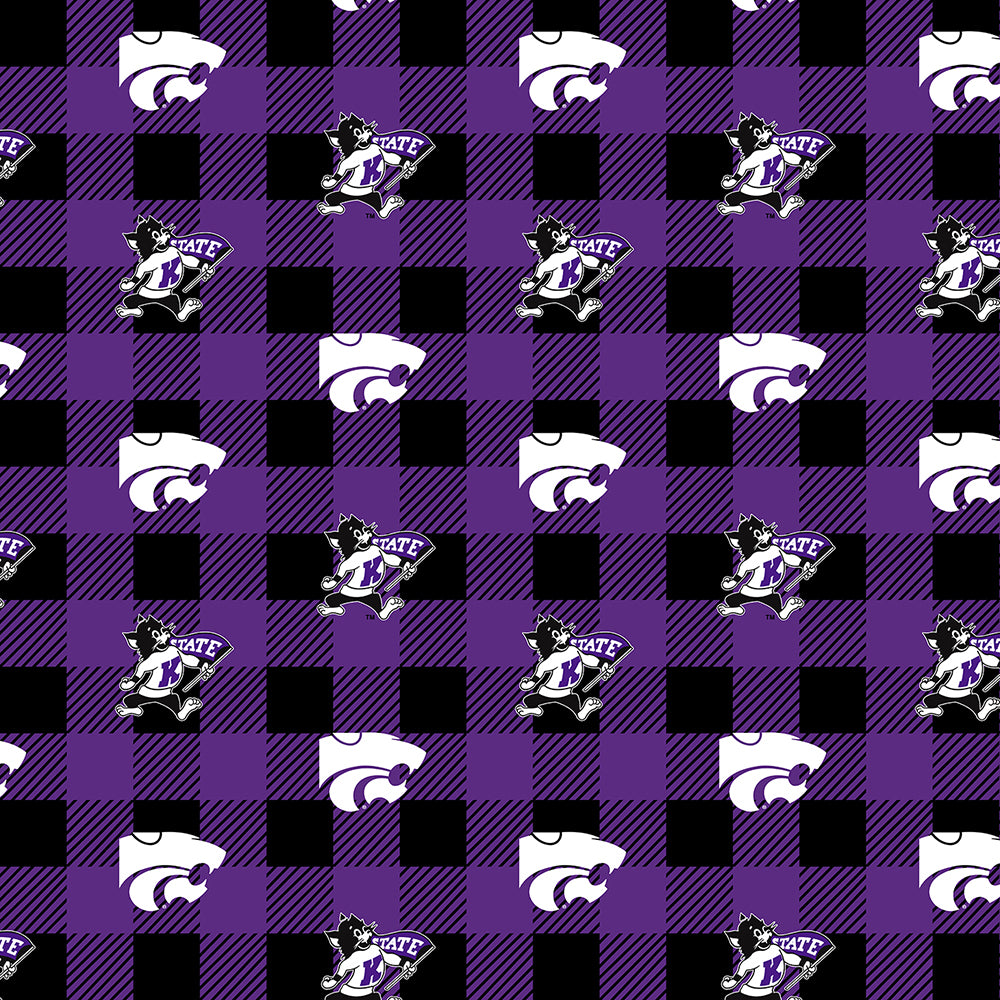 KANSAS STATE UNIVERSITY-1190 Fleece