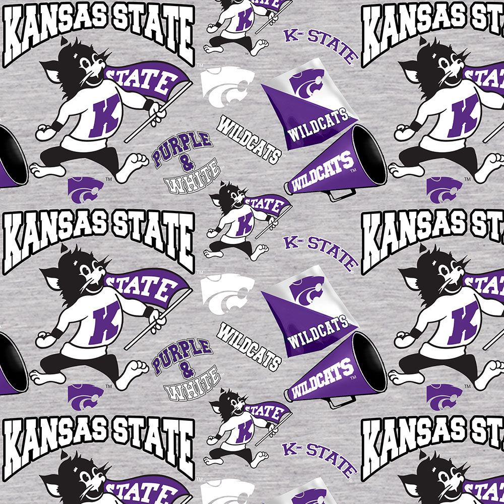 KANSAS STATE UNIVERSITY-1164 Cotton
