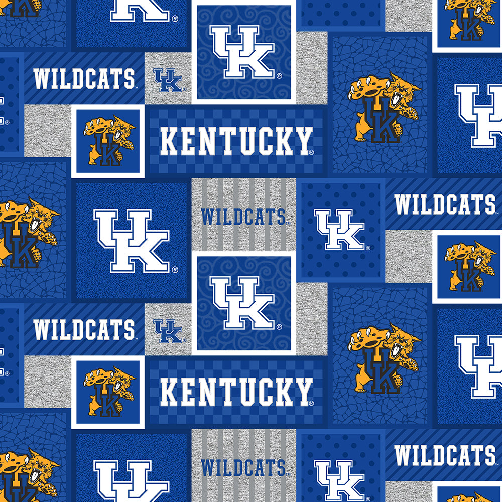 UNIV. OF KENTUCKY-1177 Fleece