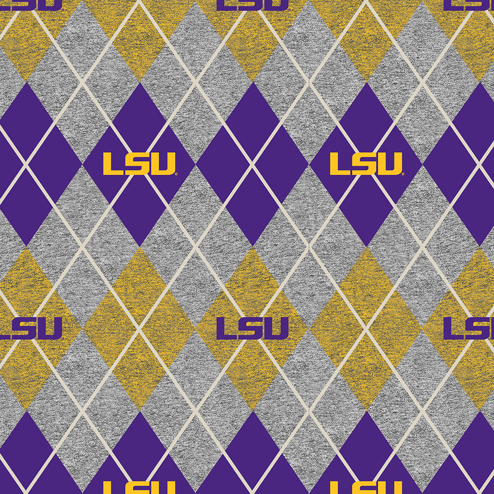 LOUISIANA STATE UNIVERSITY-1148 Fleece