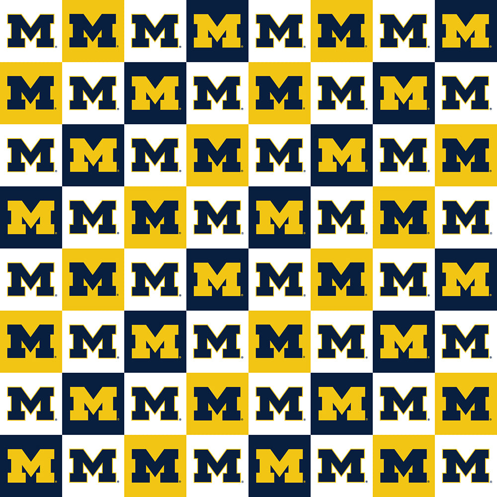 UNIV. OF MICHIGAN-1158 Cotton