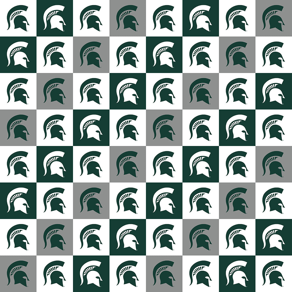 MICHIGAN STATE UNIVERSITY-1158 Cotton