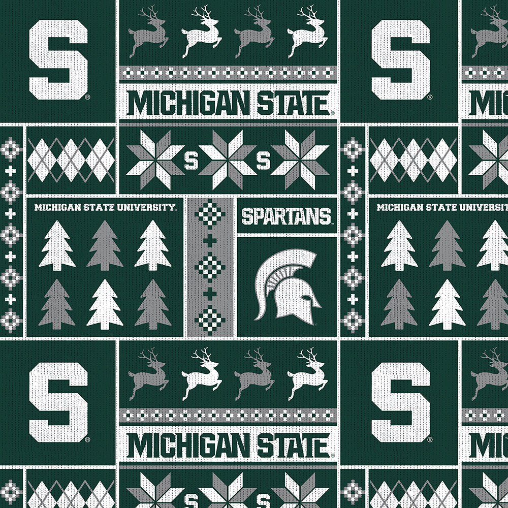 MICHIGAN STATE-1182 Fleece
