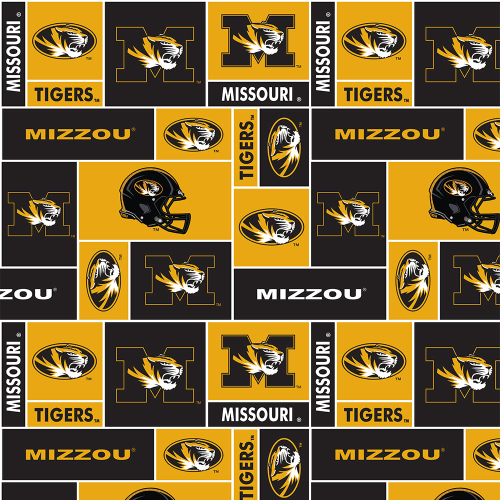 UNIV. OF MISSOURI-012 Fleece