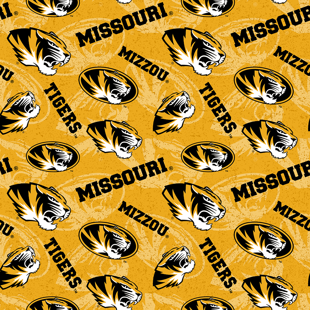 UNIV. OF MISSOURI-1178 Cotton