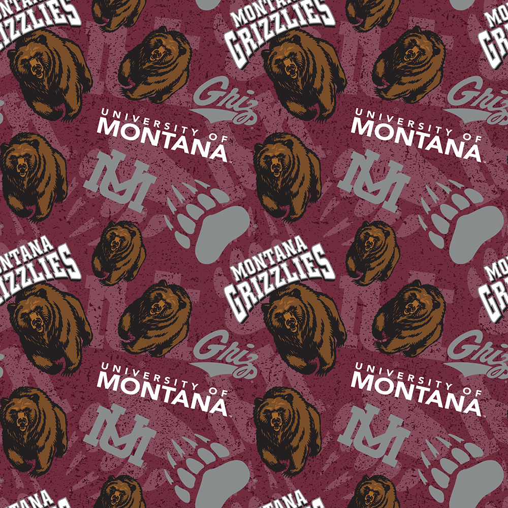 UNIV. OF MONTANA-1178 Cotton