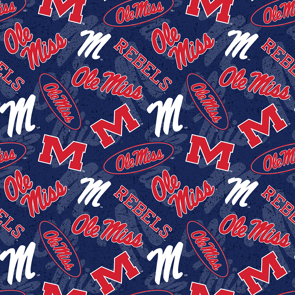 UNIV. OF MISSISSIPPI-1178