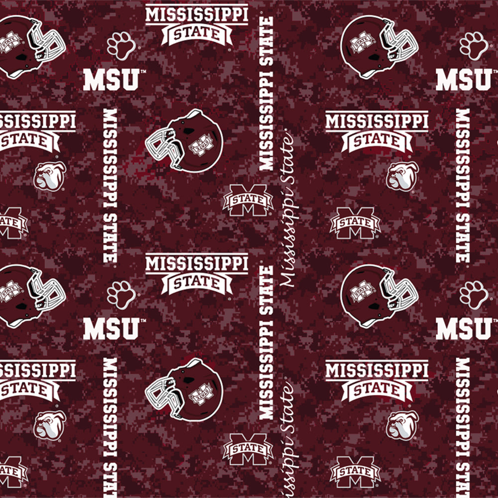 MISSISSIPPI STATE UNIVERSITY-1122 Fleece