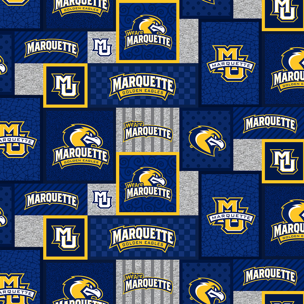 MARQUETTE UNIVERSITY-1177 Fleece