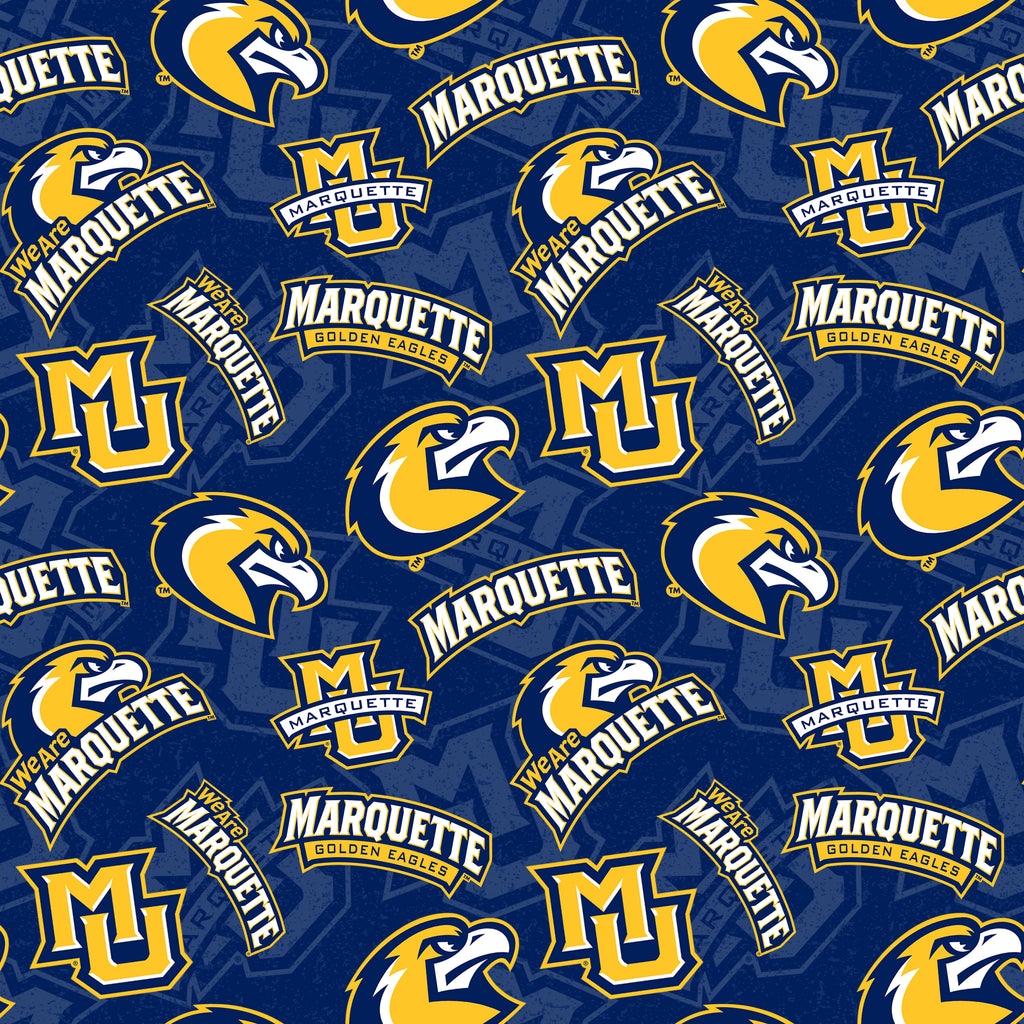 MARQUETTE UNIVERSITY-1178 Cotton