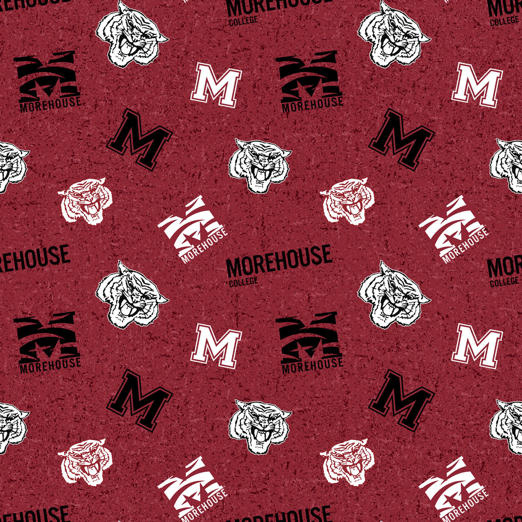 MOREHOUSE COLLEGE-1178 Cotton