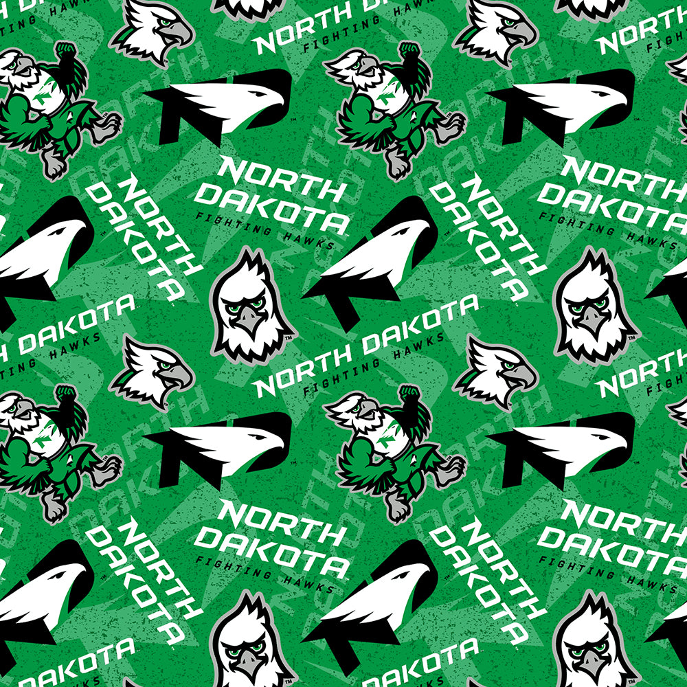 UNIV. OF NORTH DAKOTA-1178 Cotton