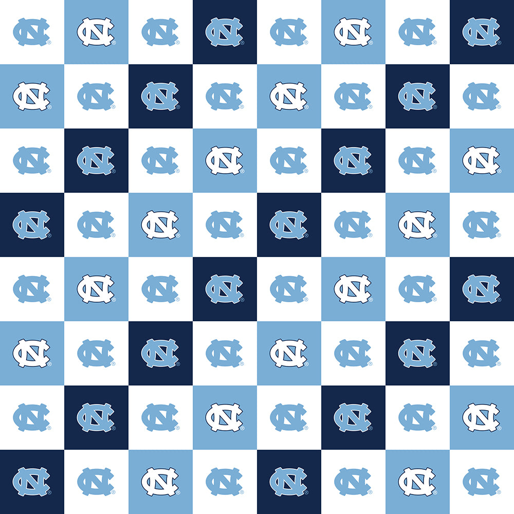 UNIV. OF NORTH CAROLINA-1158 Cotton