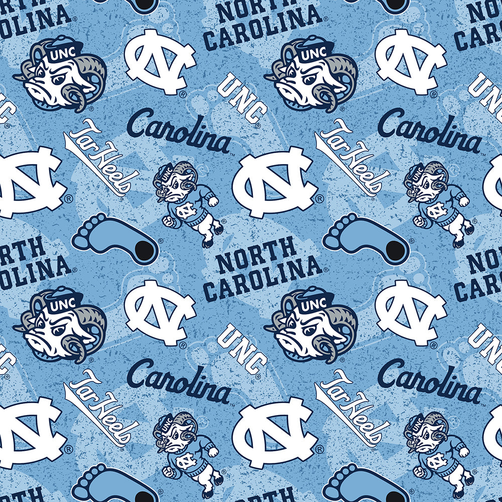 UNIV. OF NORTH CAROLINA-1178 Cotton