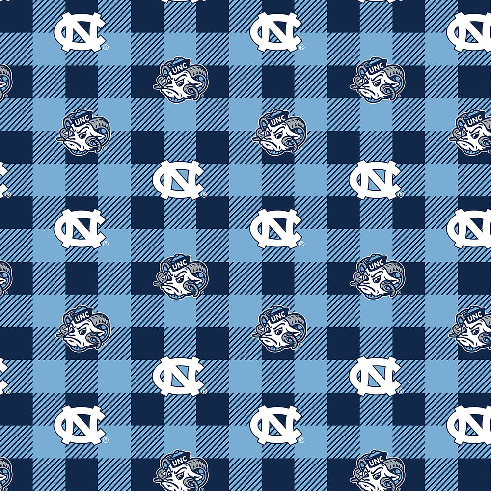 UNIV. OF NORTH CAROLINA-1190 Fleece