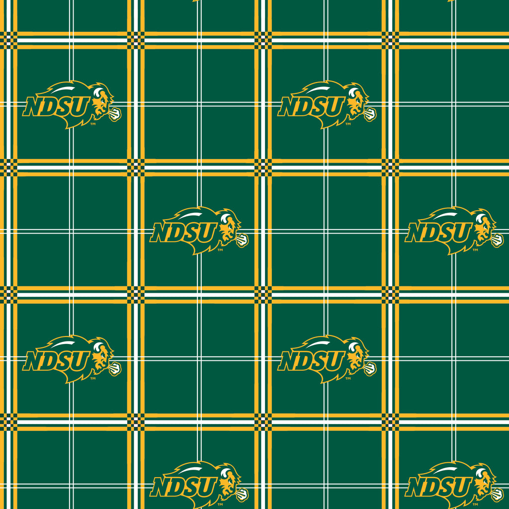 NORTH DAKOTA STATE UNIVERSITY-023 Flannel