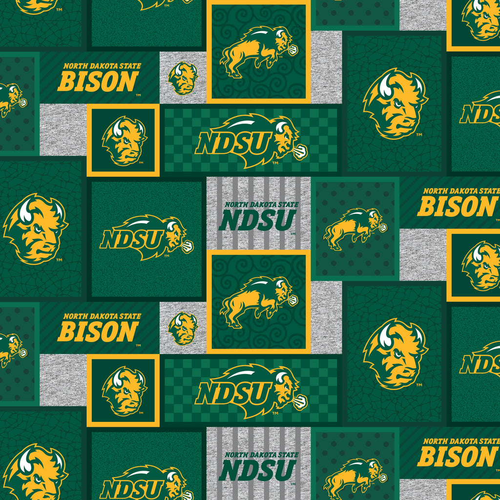NORTH DAKOTA STATE UNIVERSITY-1177 Fleece