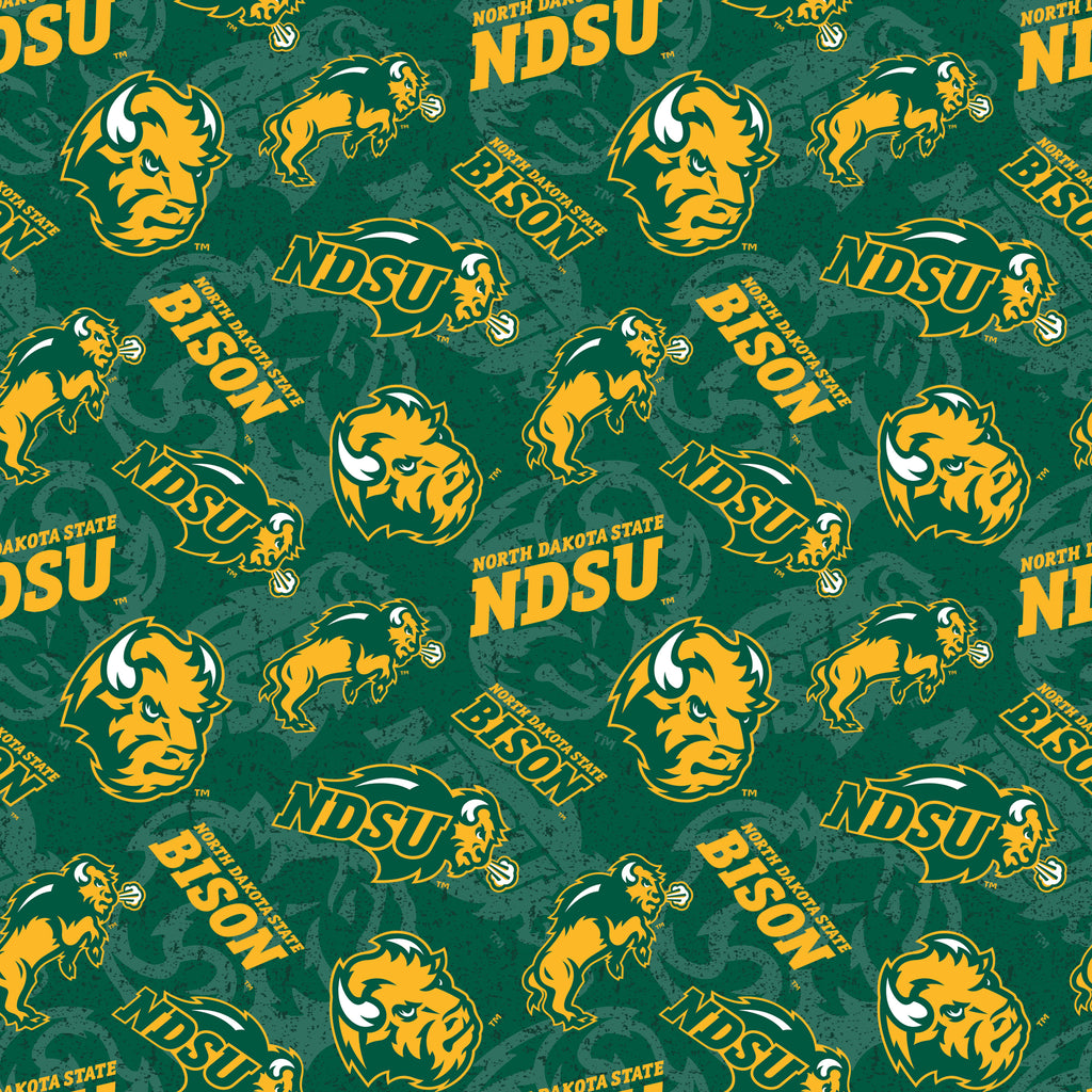 NORTH DAKOTA STATE UNIVERSITY-1178 Cotton