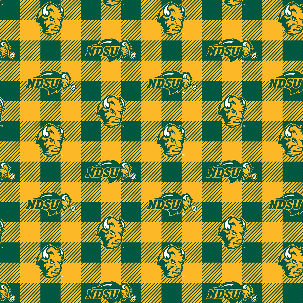 NORTH DAKOTA STATE UNIVERSITY-1190 Fleece