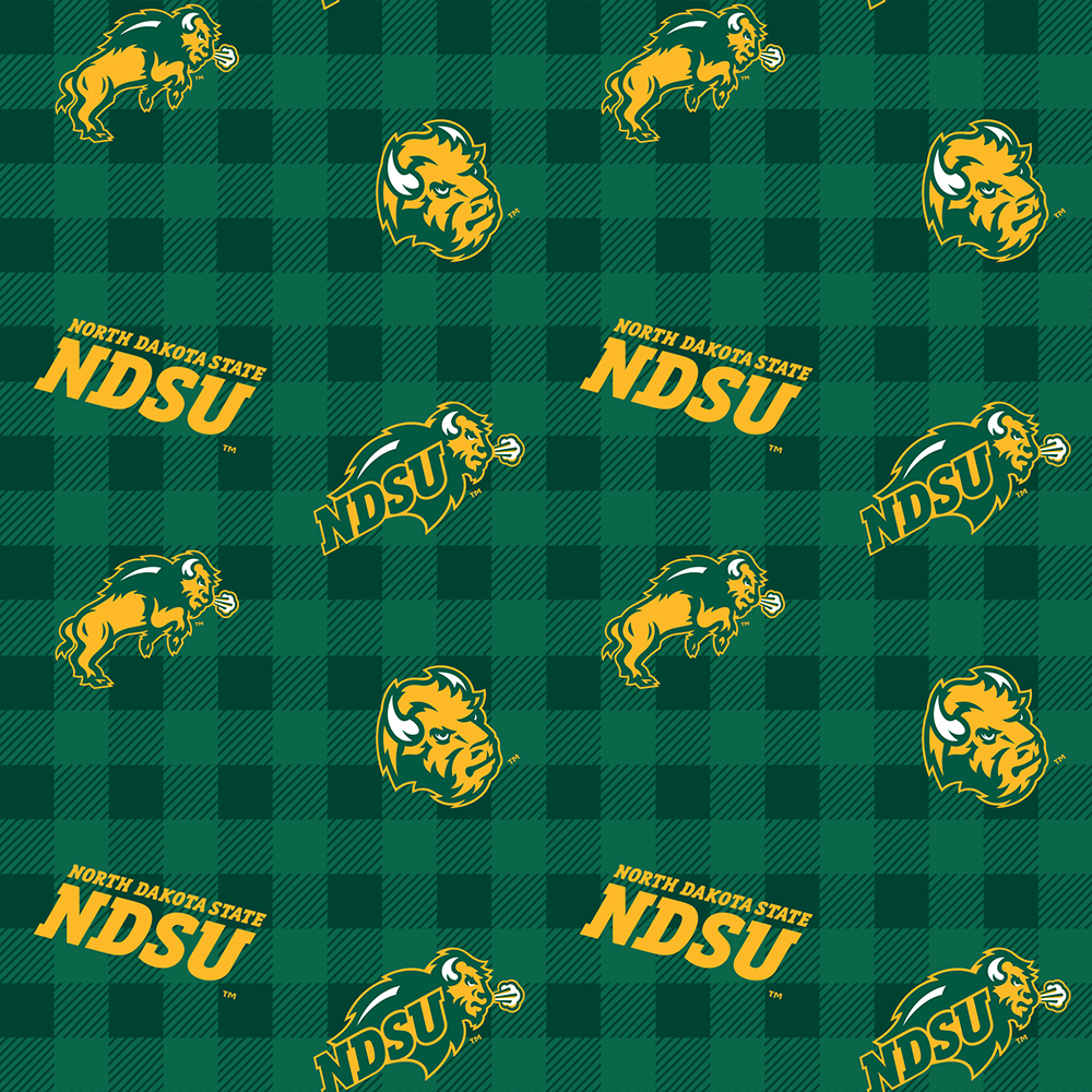NORTH DAKOTA STATE UNIVERSITY-1207 Cotton