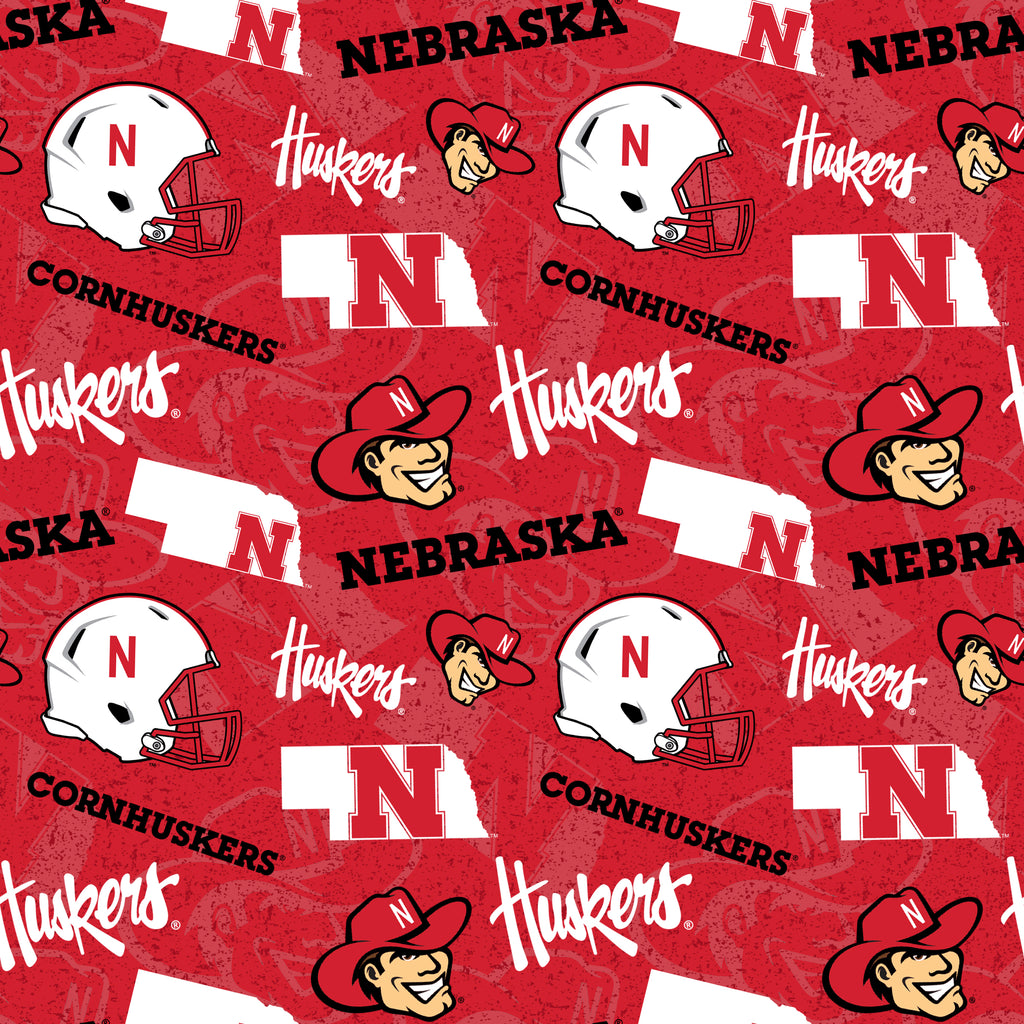 UNIV. OF NEBRASKA-1178 Cotton